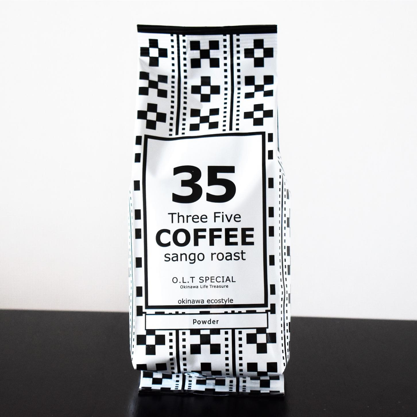 35COFFEE O.L.T SPECIAL 200g (粉)